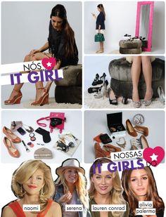 Via Mia - coleção It-Girl inverno 2012, bota, couro, barata, bolsa, scarpin, meia pata, satchel, camera bag, metalizado, esmalte