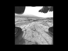 Twelve Months in Two Minutes; Curiosity's First Year on Mars