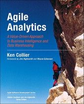 [PDF] Agile Analytics: A Value-Driven Approach to Business Intelligence and Data Warehousing (Agile Software Development Series), Author Ken W. Seo Software, Marketing Software, Seo Marketing, Good Books, Books To Read, Free Books, Agile Software Development, Business Intelligence, Computer Technology