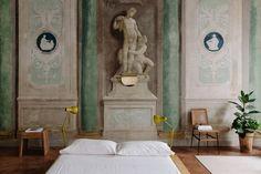 Les plus beaux hôtels avec résidences d'artistes où partir en vacances 1