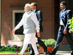 How PM Narendra Modi wants science to fuel development - The Economic Times