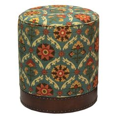 I pinned this Santa Barbara Stool in Green from the Peninsula Home event at Joss and Main!