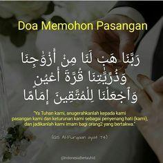 Best Couple Quotes, Best Quotes, Life Quotes, Hijrah Islam, Doa Islam, Reminder Quotes, Self Reminder, Jodoh Quotes, Wattpad Quotes