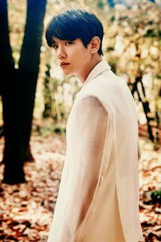 #Baekhyun (EXO) The EℓyXiOn