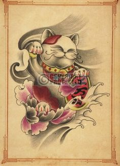 Chinese Cats Image Pictures