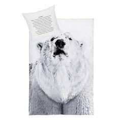 By Nord - Sengetøj - Polar Bear