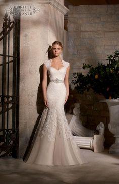 The beautiful 2015 Mori Lee wedding dress collection | Wedding Dresses | Plan Your Perfect Wedding