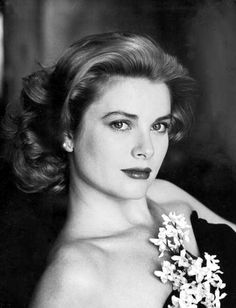 Beautiful Grace Kelly, photo by Sharland, 1954 | Flickr - Photo Sharing!