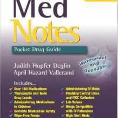 Canadian bates guide to health assessment for nurses 1 harpsc mednotes pocket drug guide daviss notes ebook pdf from the etextbook headquarters fandeluxe Images