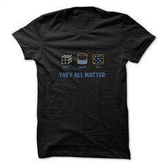 Liquid Solid Gas – They All Matter T Shirt, Hoodie, Sweatshirts - custom made shirts #hoodie #clothing