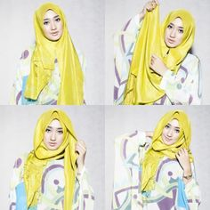 Brain Beauty Belief: DP DAILY HIJABSTYLE