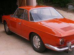 VW Karmann Ghia Typ 34 Oldtimer Bj 1969 Super Zustand | eBay