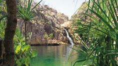 Take a hike in Kakadu #NorthernTerritories with us! via @theheraldsun http://www.worldexpeditions.com/uk/index.php?section=trips&id=157