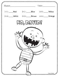 It is a graphic of Simplicity No David Printable