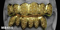 Bling Teeth ~ gold teeth inserts to brighten your smile Diamond Grillz, Diamond Teeth, Gold Grill, Gold Everything, Gold Teeth, I Love Jewelry, Heart Of Gold, Gold Chains, Fashion Jewelry