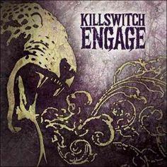 Killswitch Engage - Killswitch Engage, Grey