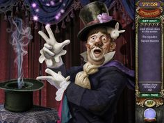 Mystery Case Files: Madame Fate ® for iPad, iPhone, Android, Mac & PC! Big Fish is the place for the best FREE games Hidden Object Games, Hidden Objects, Gaming Notebook, Gaming Pcs, Mystery Games, Big Fish, Free Games, Sheep, Joker