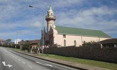 Rudolph Street mosque (2015)