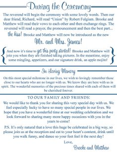 SALE  Custom Printable DoubleSided Wedding by StaceCadetDesigns, $44.00