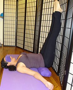 6 poses that help reduce anxiety