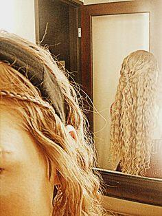 Seattle Hair {Gojira}