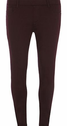 Dorothy Perkins Womens Merlot Eden Ultra Soft Jeggings- Merlot In our most popular denim fit, these merlot coloured Eden jeggings are a versatile style staple in an ultra-soft fabric that makes them incredibly comfortable to wear. Inside leg measures 79cm. 64% Co http://www.comparestoreprices.co.uk//dorothy-perkins-womens-merlot-eden-ultra-soft-jeggings-merlot.asp