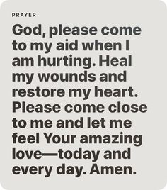 Faith Prayer, God Prayer, Prayer Quotes, Bible Verses Quotes, Scriptures, Words Of Wisdom Quotes, Quotes About God, Words Of Encouragement, Christian Encouragement