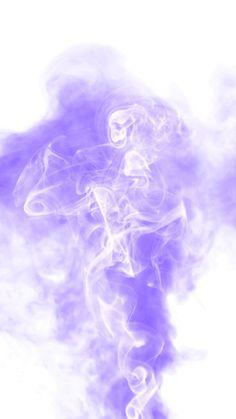 Download for free: Preppy Original ★ Purple Smoke iPhone Wallpaper