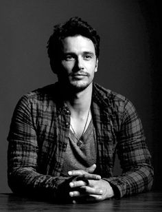 James Franco... This needs no explanation. More