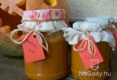 Narancsos-gyömbéres sütőtöklekvár Gift Wrapping, Gifts, Meals, Gift Wrapping Paper, Presents, Wrapping Gifts, Favors, Gift Packaging, Gift