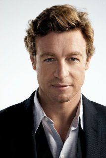 Simon Baker (born July 1969 in Launceston, Tasmania [Australia]). Simon has an incredible smile and he's what keeps us coming back to see what's happening on The Mentalist. Do love the rest of the cast too. Patrick Jane, Simon Baker, Owain Yeoman, La Confidential, I Love Simon, Tim Kang, Cuerpo Sexy, Amanda Righetti, Robin Tunney