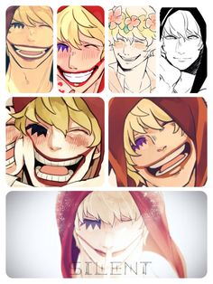 One Piece, Corazon *cries*