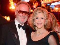PETER AND JANE FONDA  -    Jane and Peter Fonda are practically Hollywood royalty, and they were clearly destined for stardom since their father, Henry Fonda, was also a well-known actor. Having gotten into theater at an early age, Jane Fonda is now a two-time Academy Award-winning actress, while her younger brother is also Oscar-nominated.