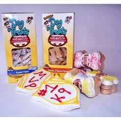 Peanut Flour, Gourmet Dog Treats, Natural Dog Treats, Dog Biscuits, Dog Chews, Dry Yeast, Treat Yourself, Snacks, Bones