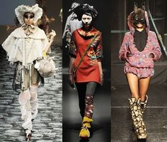 if italians and french sleeps the future another while,japanese and chinese will rule fashions set