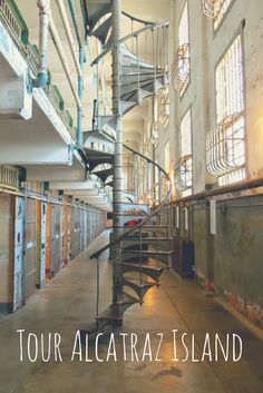 Photo Essay: Alcatraz prison