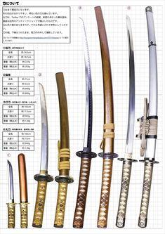 Techniques And Strategies For martial arts workout Ninja Weapons, Anime Weapons, Fantasy Weapons, Samurai Swords Katana, Samurai Art, Japanese Sword, Japanese Kimono, Sword Design, Weapon Concept Art