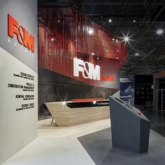 F&M Retail – Premiere at EuroShop 2017 by Simple, Düsseldorf – Germany » Retail Design Blog