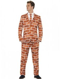 Mens Stand Out Suits Stag Do Party New Comedy Funny Fancy Dress Costume Outfit Stag Fancy Dress, Funny Fancy Dress, Adult Fancy Dress, Halloween Fancy Dress, Costumes For Sale, Adult Costumes, Party Suits, Velvet Fashion, Dress Suits