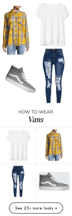 """""""ORDINARY PEOPLE: Christmas Eve Airport Traveler"""" by thelegalseagull on Polyvore featuring Sanctuary, Vans, Gap and Ordinarypeople"""