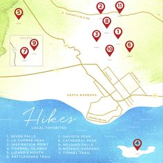 Best Hikes in Santa Barbara - Visit Santa Barbara