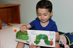 Working to keep #Spanish alive in our home via @BCLatino #raisingbilingualkids #bilingualkids