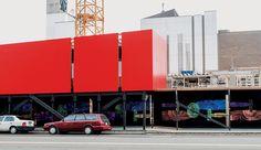 Wc_Public Design_Victoria__[Temporary Architecture: ArtInPublic]_D'Ambrosio Architecture + Urbanism