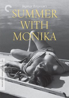 Summer with Monika / HU DVD 10443 / http://catalog.wrlc.org/cgi-bin/Pwebrecon.cgi?BBID=11875940