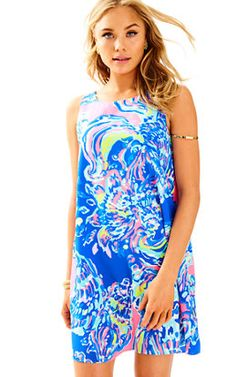 dfd1188edeb661 Jackie Shift Dress Easter Dresses 2017, Lilly Pulitzer Prints, Lily Pulitzer,  Dress Bra