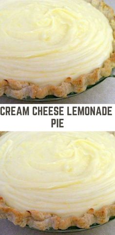 You will need: for the creamy pie 1 5 oz can evaporated milk 1 box of instant lemon pudding mix, one small box 2 packages of cream cheese Desserts Menu, Lemon Desserts, Lemon Recipes, Tart Recipes, No Bake Desserts, Easy Desserts, Sweet Recipes, Delicious Desserts, Dessert Recipes