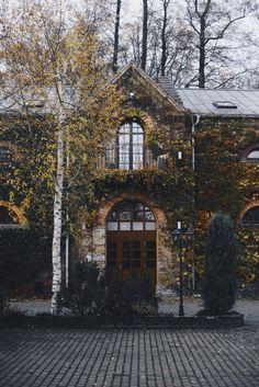 autumn Agata Gasek  #autumn #fall