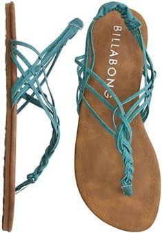 20 Cute Sandal Flats for Women