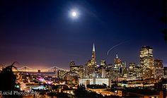 San Francisco, Lucid Photography via Flickr