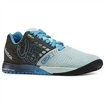 Reebok Womens Crossfit Nano 5.0 Crossfit Shoes